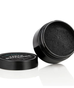 100% Natural Activated Bamboo Charcoal Teeth Whitening Powder Smoke Coffee Tooth Stain Cleaning